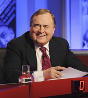 Have I Got News For You. John Prescott. Copyright: BBC / Hat Trick Productions.
