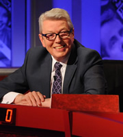 Have I Got News For You. Alan Johnson. Copyright: BBC / Hat Trick Productions.
