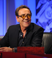 Have I Got News For You. Robert Lindsay. Copyright: BBC / Hat Trick Productions.