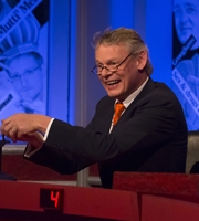 Have I Got News For You. Martin Clunes. Copyright: BBC / Hat Trick Productions.