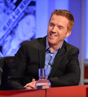 Have I Got News For You. Damian Lewis. Copyright: BBC / Hat Trick Productions.