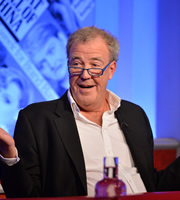 Have I Got News For You. Jeremy Clarkson. Copyright: BBC / Hat Trick Productions.