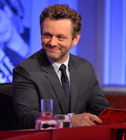 Have I Got News For You. Michael Sheen. Copyright: BBC / Hat Trick Productions.
