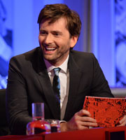 Have I Got News For You. David Tennant. Copyright: BBC / Hat Trick Productions.