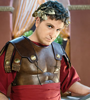 Horrible Histories. Ben Willbond. Copyright: Lion Television / Citrus Television.