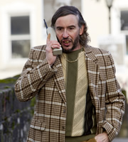 Moone Boy. Francie Feeley (Steve Coogan). Copyright: Baby Cow Productions / Sprout Pictures.