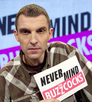 Never Mind The Buzzcocks. Tim Westwood. Copyright: TalkbackThames / BBC.