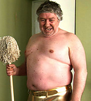 gregor fisher wikipedia