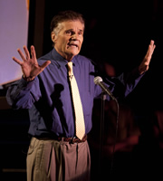 Set List: Stand-Up Without A Net. Fred Willard. Copyright: Princess Productions / Susquehanna Hats.