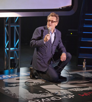 Set List: Stand-Up Without A Net. Greg Proops. Copyright: Princess Productions / Susquehanna Hats.