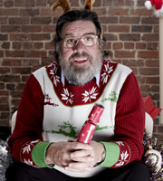 Sitcom Does.... Ricky Tomlinson. Image credit: North One Television.