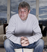 Sitcom Does.... Neil Morrissey. Copyright: North One Television.