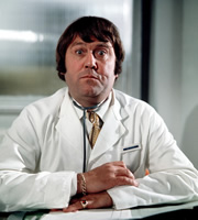 The Unforgettable.... Terry Scott. Copyright: North One Television / Watchmaker Productions.