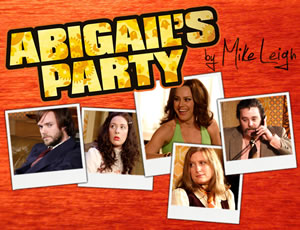 Abigail's Party.