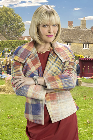 Sky orders 8 more Agatha Raisin episodes - News - British