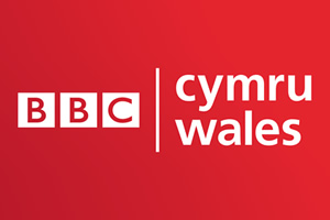 BBC One Wales.