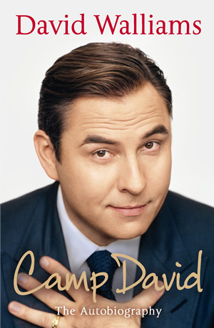 How many books has david walliams written