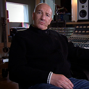 Brian Pern. Simon Day.