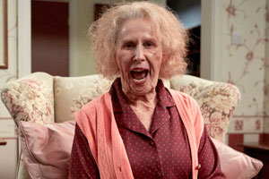 Catherine Tate's Nan to star in a film