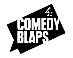 Channel 4 Comedy Blaps.
