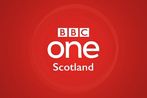 BBC One Scotland. Copyright: BBC.
