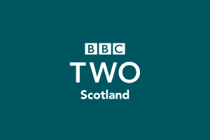 BBC Two Scotland.