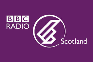 BBC Radio Scotland.