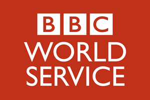BBC World Service.