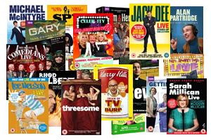 Christmas Shopping Guide 2012  New DVDs - British Comedy Guide 65b6e70a7