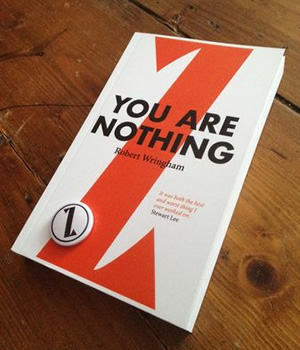 You Are Nothing - Book about Cluub Zarathustra.