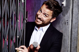 Dapper Laughs. Daniel O'Reilly.