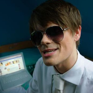 Dawson Bros. Funtime. Chris Kendall. Image credit: British Broadcasting Corporation.