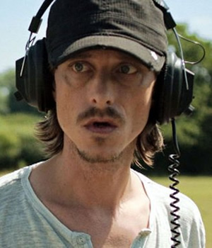 Detectorists. Andy (Mackenzie Crook). Image credit: Channel X.