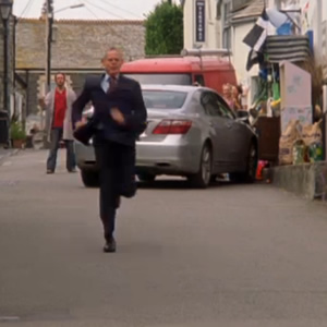 Doc Martin. Copyright: Buffalo Pictures / Homerun Productions.