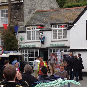 Location Filming Doc Martin Pictures To Pin On Pinterest