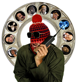 About fonejacker british comedy guide for Farcical comedy definition