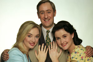 Goodnight Sweetheart special