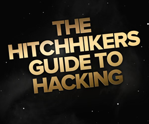 The hitchhiker s guide to hacking british comedy guide