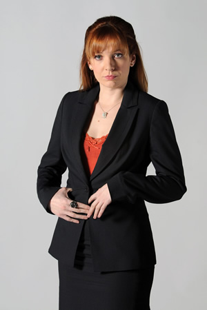 katherine parkinson doctor who