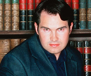 Jimmy Carr - Publicity shot for Distraction. 2003. Jimmy Carr.