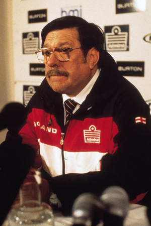 Sequel For Mike Bassett England Manager Planned News