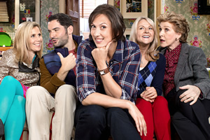 BBC to broadcast Miranda reunion
