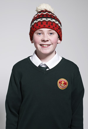 Moone Boy. Martin (David Rawle). Copyright: Baby Cow Productions / Sprout Pictures.