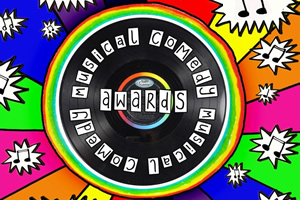 Musical Comedy Awards 2020 open for entries