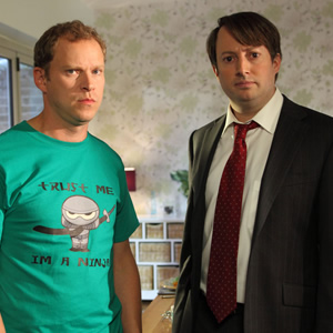 10 Years of Peep Show - British Comedy Guide