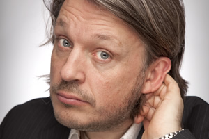 RHLSTP. Richard Herring.