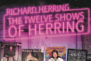 The Twelve Shows Of Richard Herring.