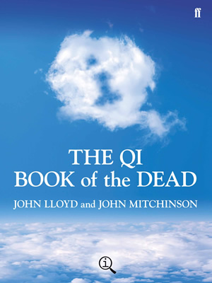 QI Book of the Dead.