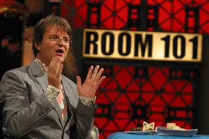 Room 101 - BBC1 Chat Show - British Comedy Guide