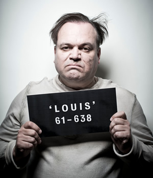 The Ladykillers. Shaun Williamson.